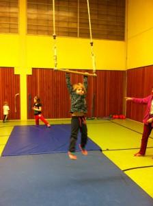 Spiel und Sport für Vorschulkinder in der Ingeborg-Drewitz-Gesamtschule, mo., 16.45 - 18.00 h