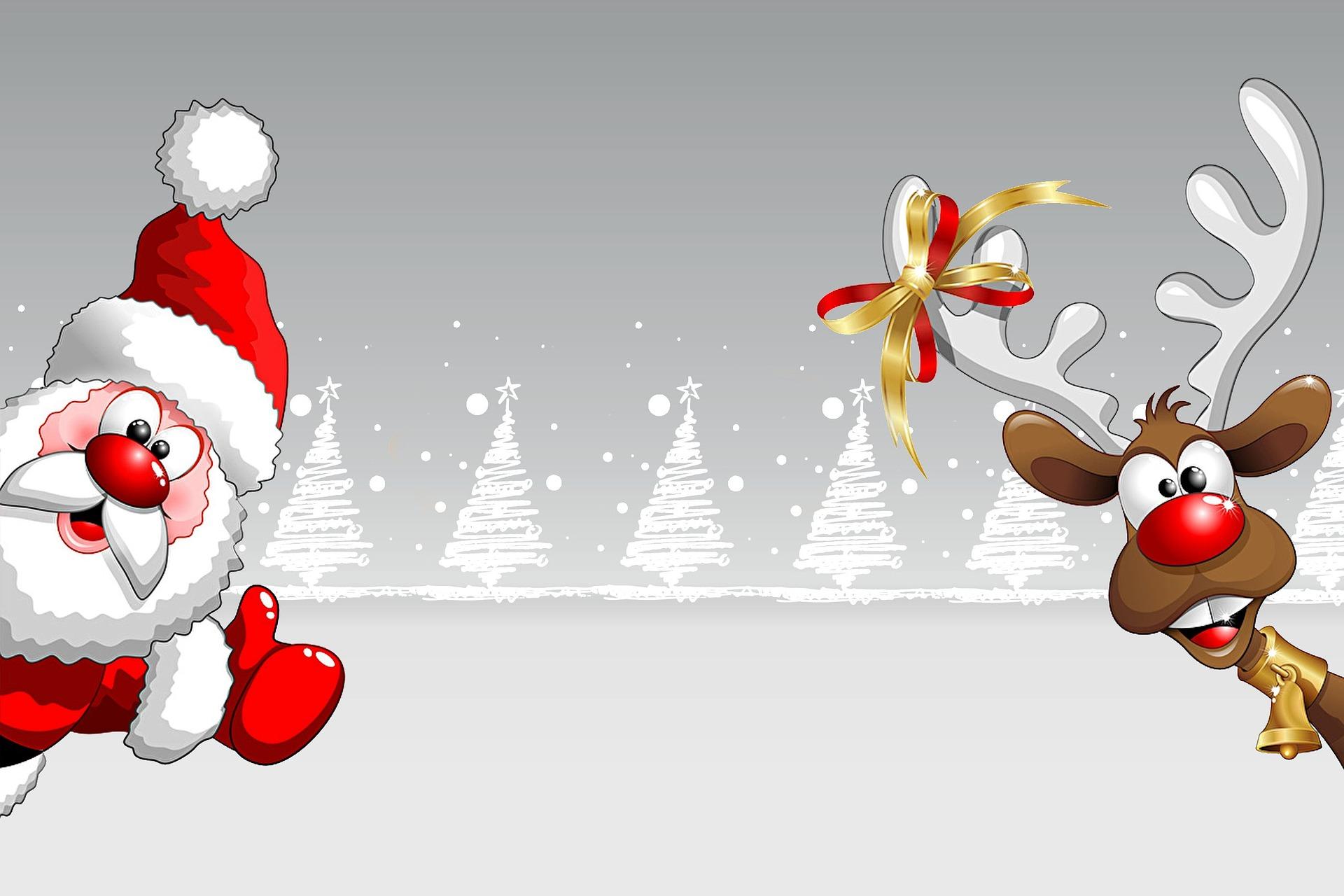 Nikolausfeier der VfL-Kinder am 2. Dezember (1. Advent)