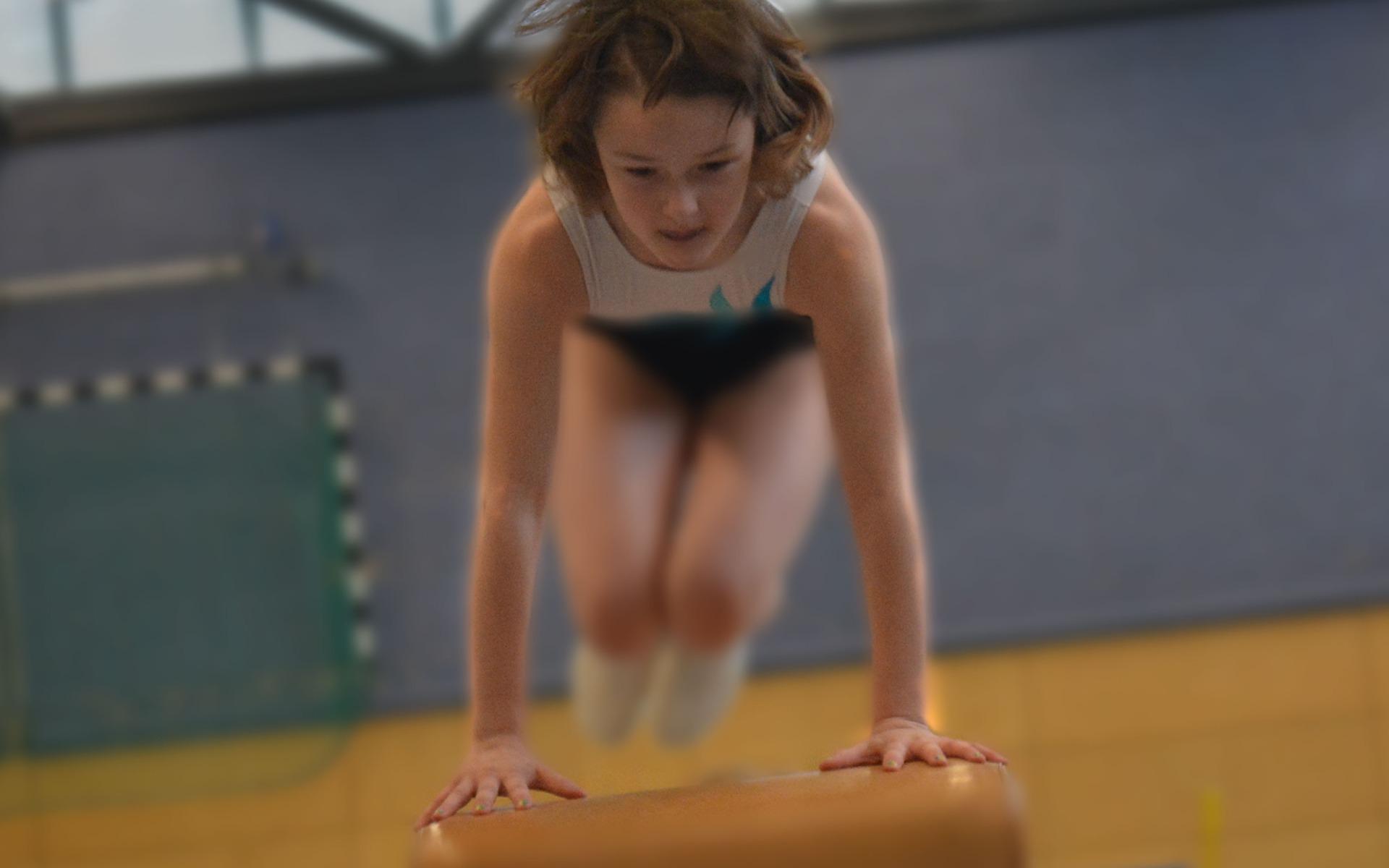 Wiederbeginn Kinderturnen  ab 1. September 2020