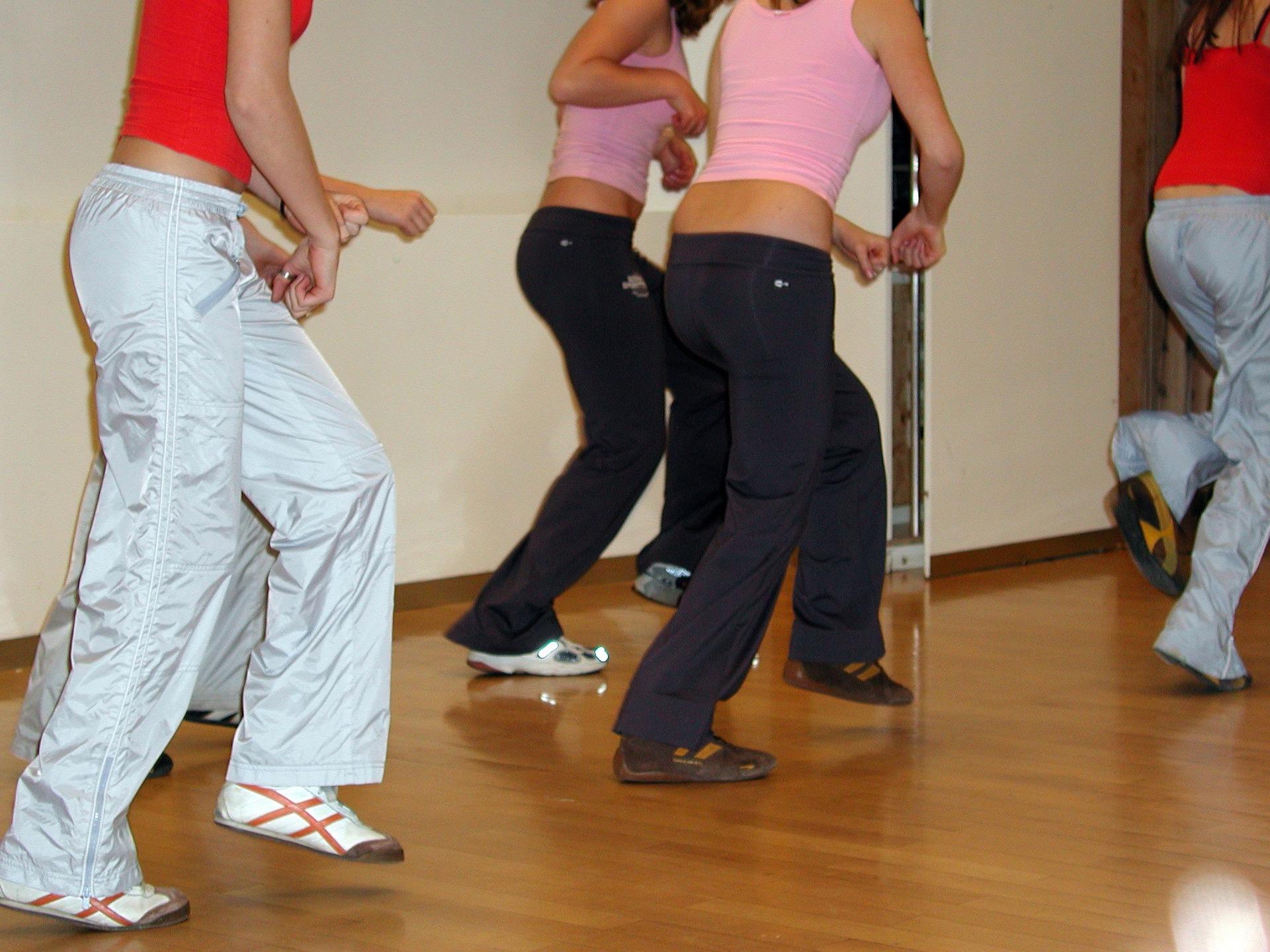 Neustart: Fitnesskurse beginnen nach den Ferien