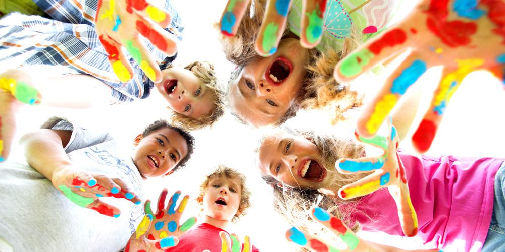 VfL-Ferienaktion: Spiel und Spaß für Kleinkinder und Begleitung