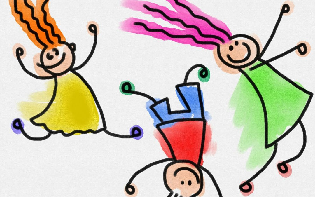 Spiel und Abenteuer für Kleinkinder